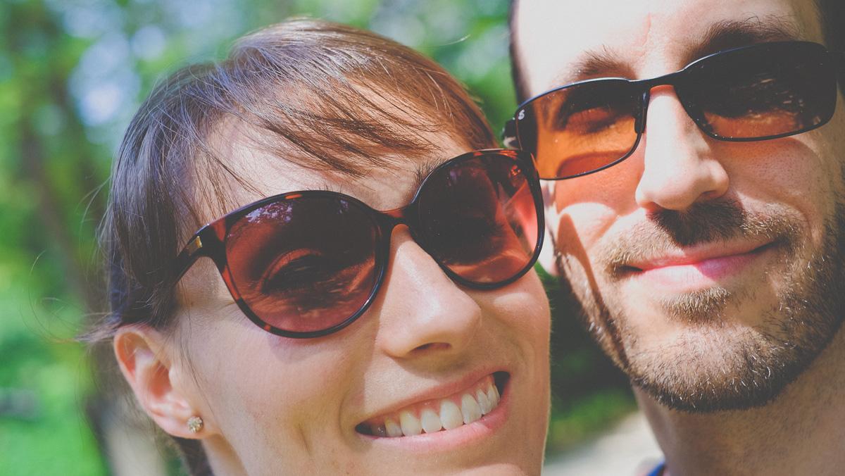 Bugaksan Trail - Pre-hike selfie