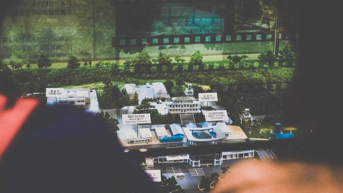 DMZ Layout