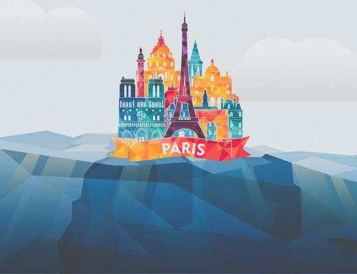 All that Paris Magic